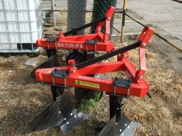 Ekék kis traktorokhoz