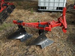 Ekék kerti traktorokhoz