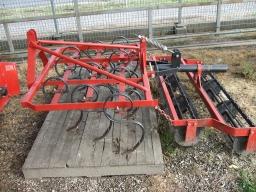 Kombinátor kerti traktorokhoz